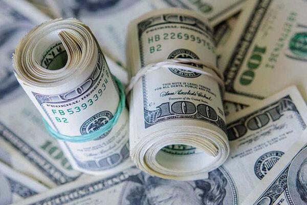 قیمت رسمی انواع ارز، نرخ یورو کاهش و پوند افزایش یافت