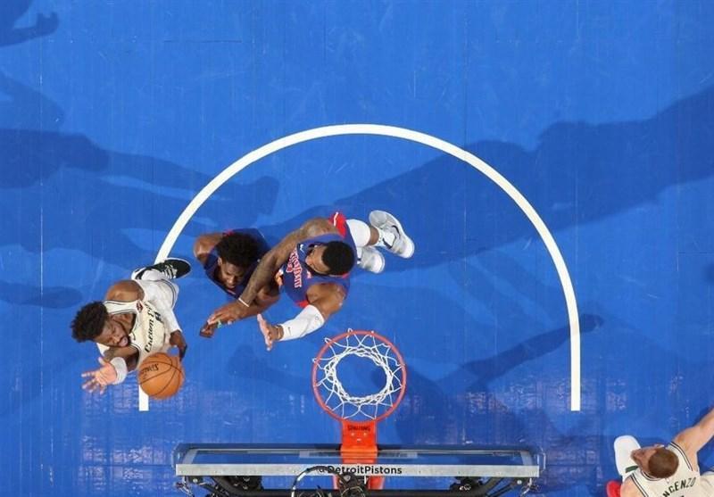 لیگ NBA، پیروزی دالاس با درخشش ستاره اسلوونیایی