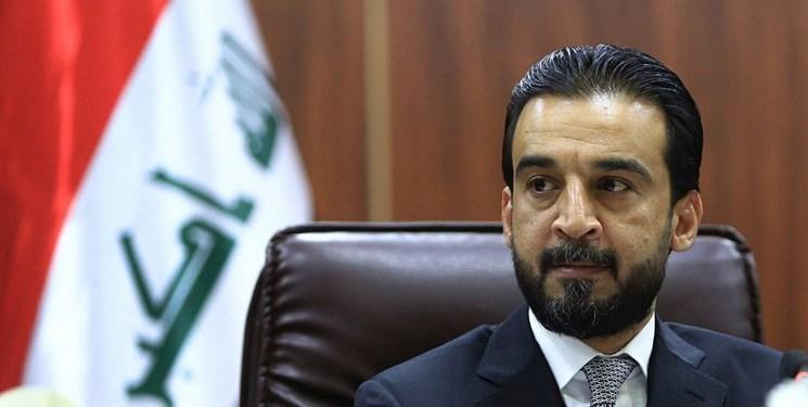 هشدار نمایندگان عراق؛ سفر مخفیانه الحلبوسی به آمریکا، توطئه آمیز است