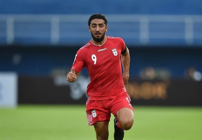 صیادمنش: می توانستیم ازبکستان را شکست دهیم، امیدوارم فوتبالم را در ترکیه یا سایر کشورهای اروپایی ادامه دهم