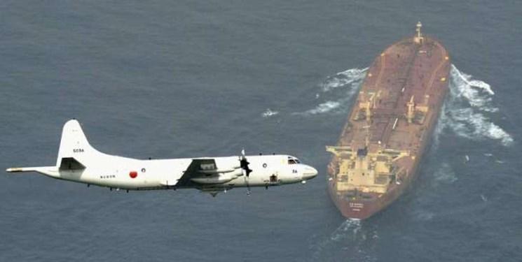 ژاپن دو هواپیمای شناسایی به غرب آسیا فرستاد