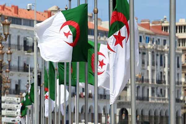 الجزایر هم پروازهای خود را به چین تعلیق کرد
