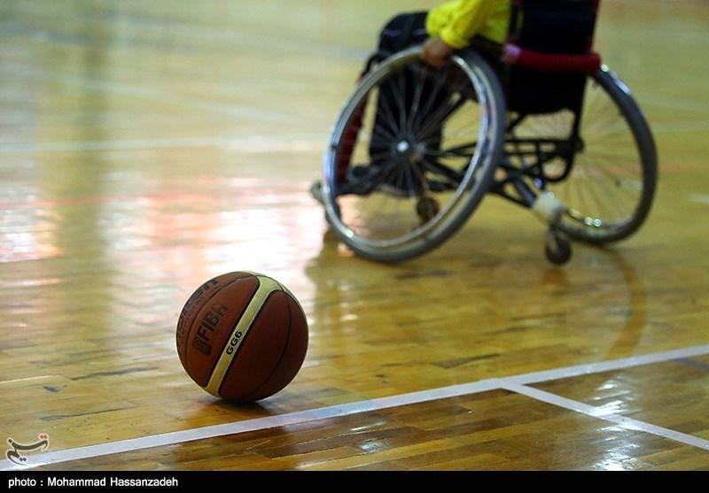 اعزام تیم بسکتبال با ویلچر بانوان به مسابقات قهرمانی آسیا و اقیانوسیه