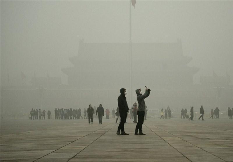 چین برای مقابله با آلودگی هوا 2500 کارخانه را تعطیل می نماید
