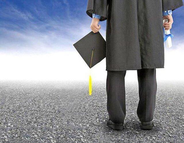 کاهش متوسط دانش فارغ التحصیلان دانشگاهی کشور