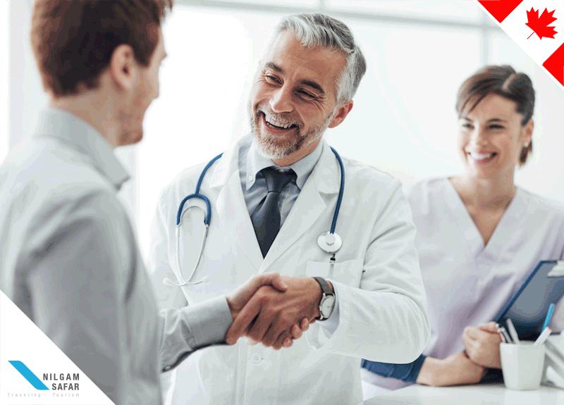آنالیز انواع بیمه های درمانی دانشجویی در کانادا