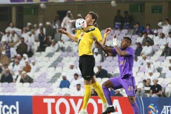 باشگاه العین به خاطر سپاهان خواستار تعویق بازی با السد قطر شد!