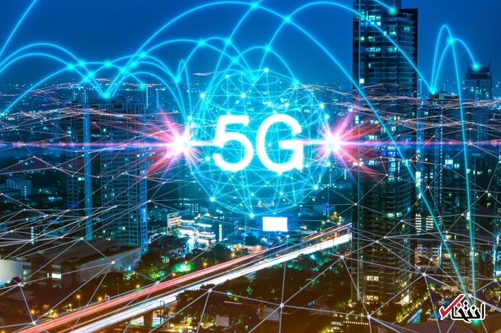 تلفن های هوشمند 5G حدود 15 درصد از بازار سال 2020 را در دست خواهند داشت