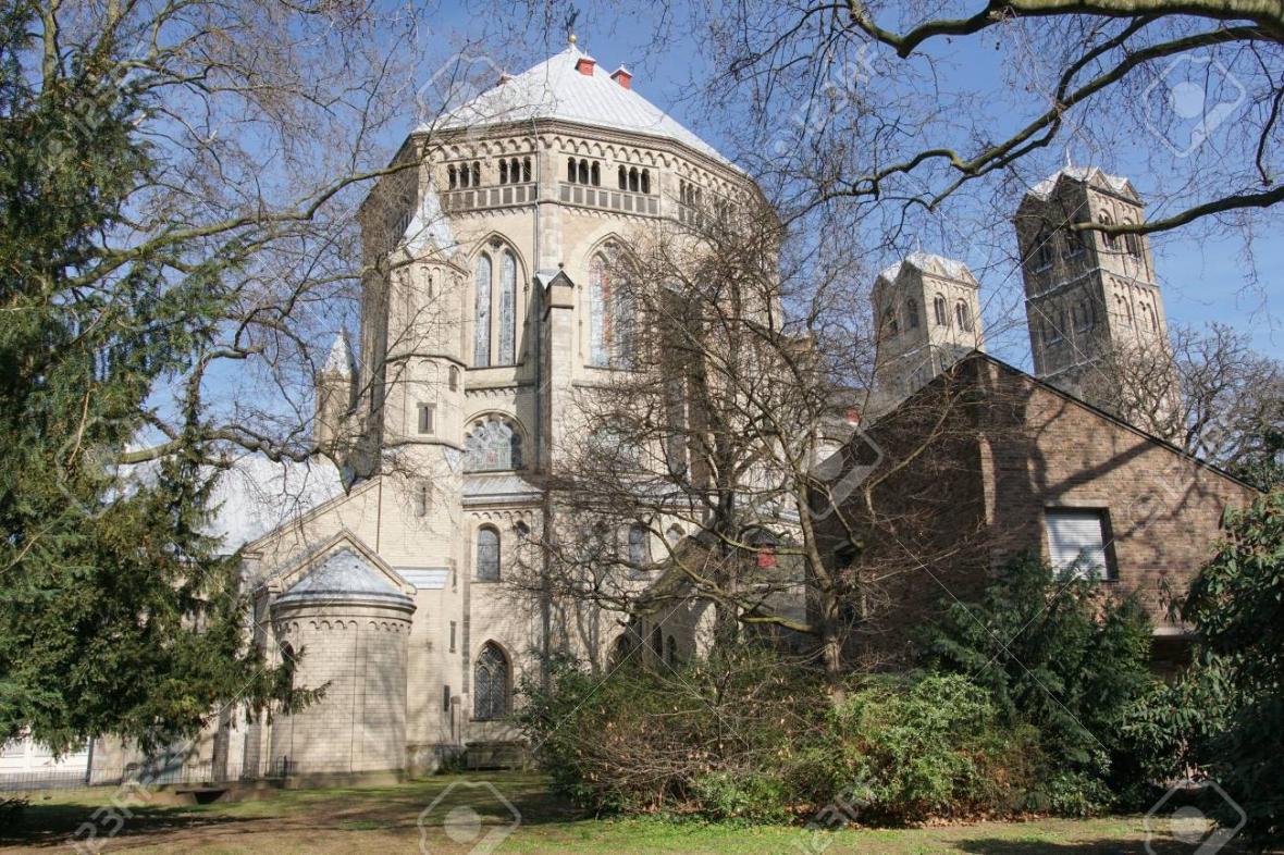 کلیسای سنت گیریون