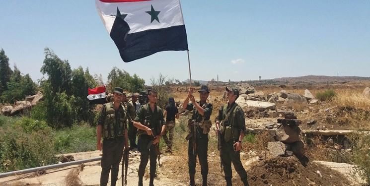 ارتش سوریه 3 روستای دیگر را در جنوب ادلب آزاد کرد