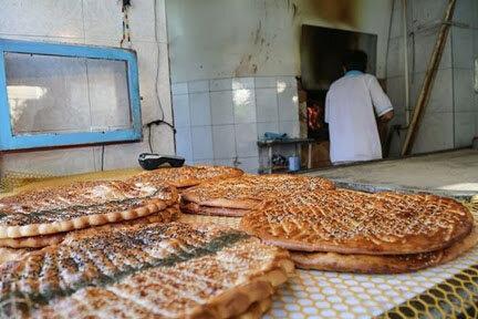 نانوایی ها و سوپرمارکت های تهران تعطیل نمی شوند