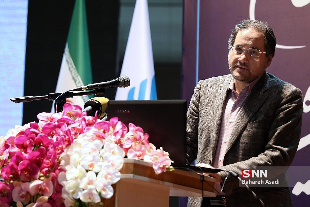 مرکز تحقیقات مشترک دانشگاه آزاد و فناوری های پیشرفته ایران چین راه اندازی شد