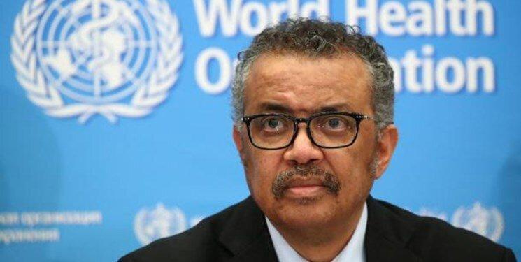 مدیر سازمان جهانی بهداشت: آمریکا با تعلیق بعضی از تحریم های ایران موافقت کرد