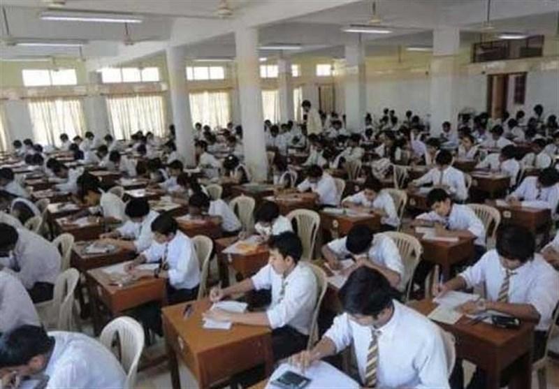 شروع حذف کامل امتحان سرانجام سال در بعضی مدارس پاکستان