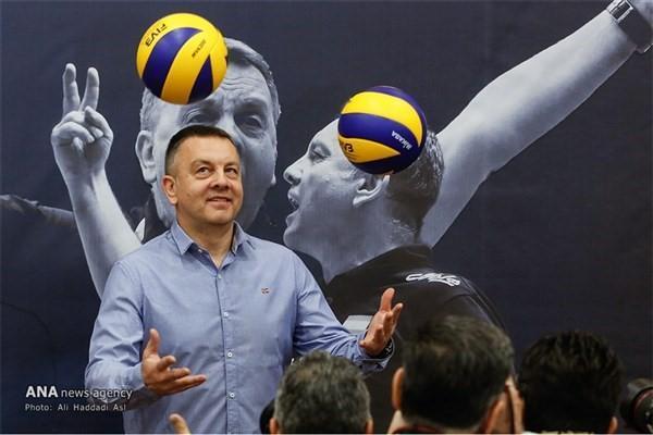 تلخ و شیرین ایگور در والیبال ایران، نیمکت تیم ملی به چه کسی می رسد؟