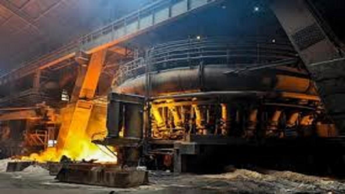 تولید یک میلیون و 250 هزار تن کک در ذوب آهن اصفهان