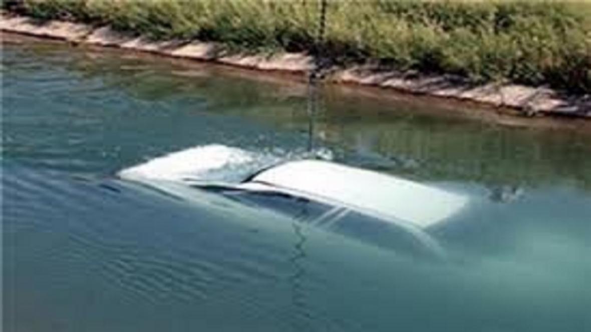 پیدا شدن جسد راننده پس از 6 روز در زاینده رود