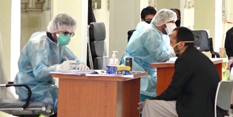 رشد صعودی ابتلا به کرونا در افغانستان؛ شمار بیماران به 4687 نفر رسید