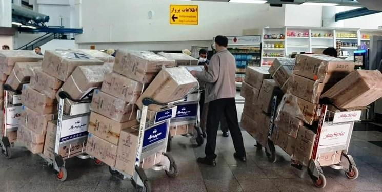 ارسال نخستین محموله کمک های پزشکی ایران به تاجیکستان