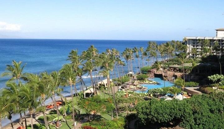 برنامه هاوایی برای رونق گردشگری: امن ترین مکان در دنیا هستیم