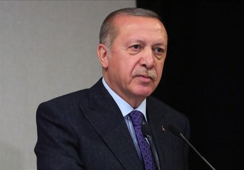 اردوغان جنایت نژادپرستانه پلیس آمریکا را محکوم کرد