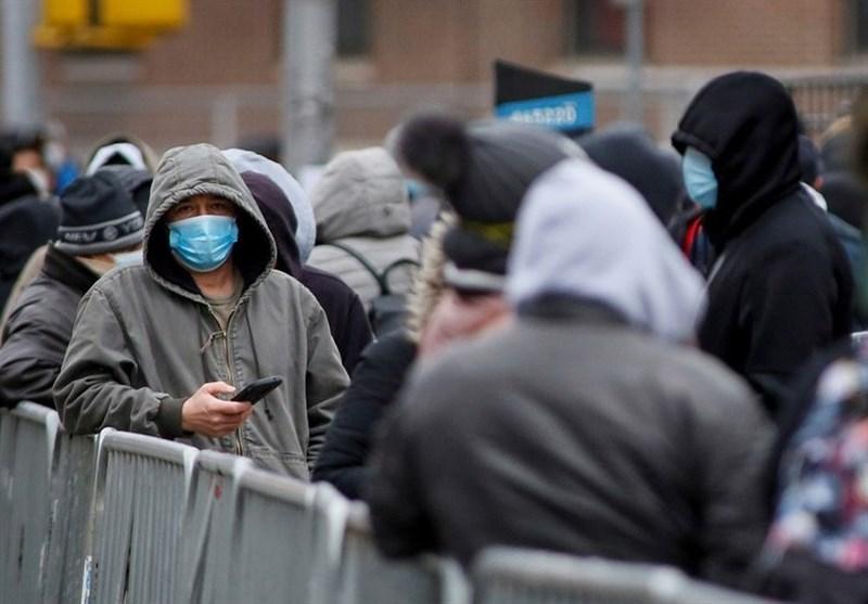 کاهش شمار مبتلایان و قربانیان کرونا در اروپا