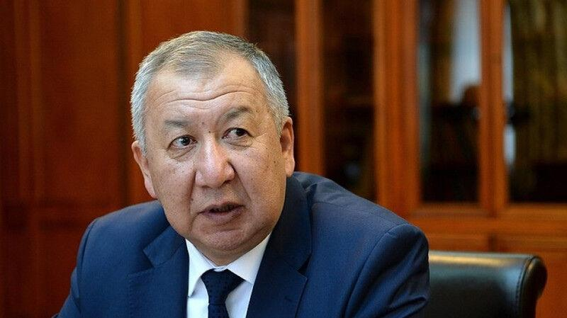 خبرنگاران رییس جمهوری قرقیزستان کابینه جدید کشورش را تأیید کرد