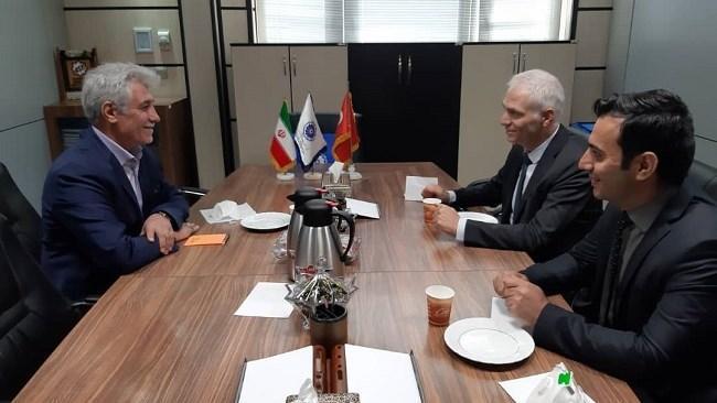 فصل جدید همکاری های مالی ایران و ترکیه با بازگشایی مرزهای دو کشور