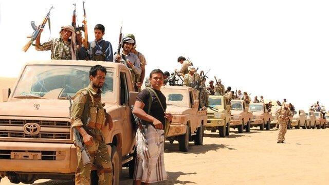تسلط ارتش یمن بر مناطقی در مأرب