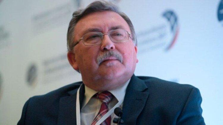 واکنش روسیه به قطعنامه ضدایرانی شورای حکام