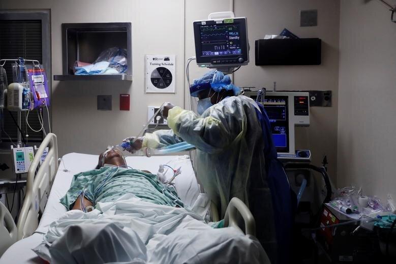 آخرین آمار جهانی کرونا؛ شمار مبتلایان به 12میلیون و300هزار نزدیک شد