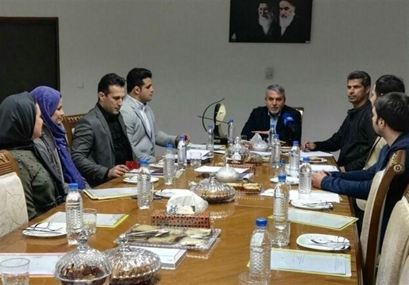 سلیمی و عباسعلی عضو کمیسیون ورزشکاران شدند
