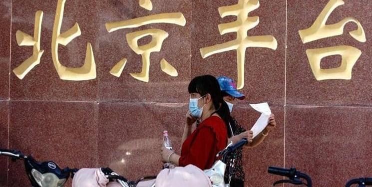 ثبت 101 مورد جدید ابتلا به کرونا در چین
