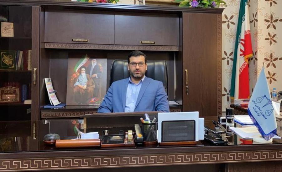 خبرنگاران معاون دادستان اهواز: عده ای مانع اجرای حکم قانونی توسط ماموران انتظامی شدند