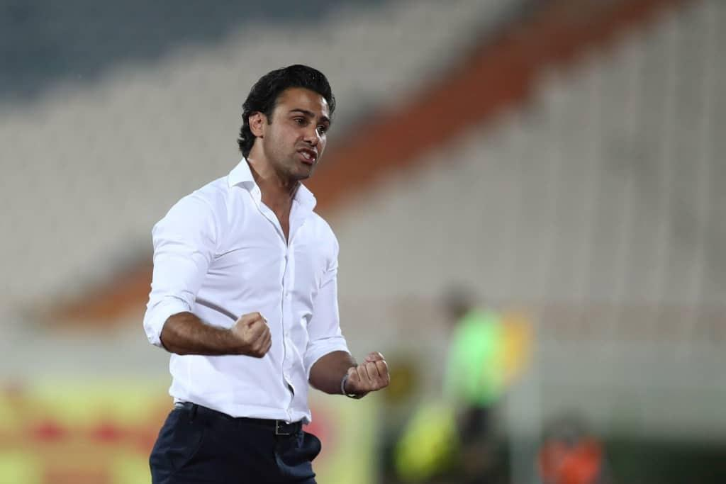 کسب سهمیه آسیا از لیگ برتر ضامن بقای مجیدی روی نیمکت استقلال
