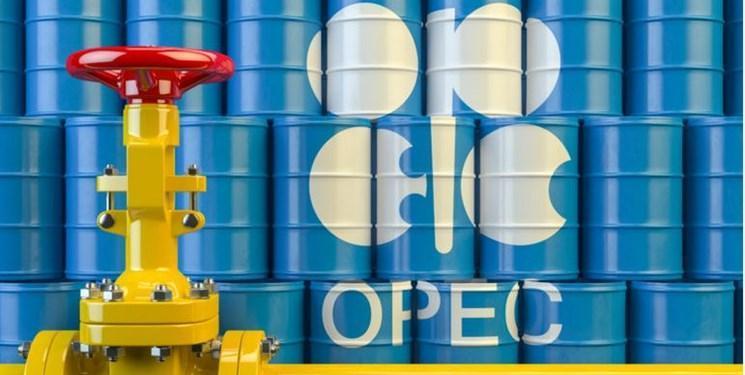 قیمت نفت اوپک به کمترین رقم 5 ماه گذشته رسید