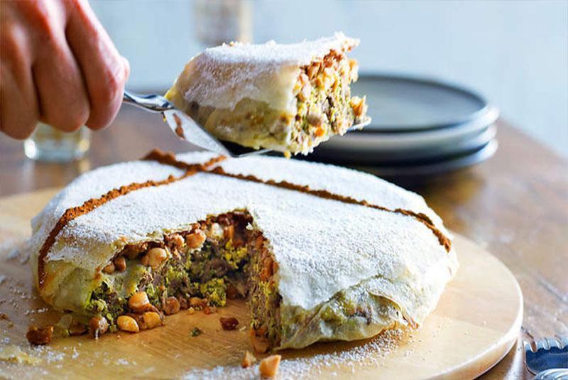 غذاهایی که در سفر به مراکش باید امتحان کنید، عکس