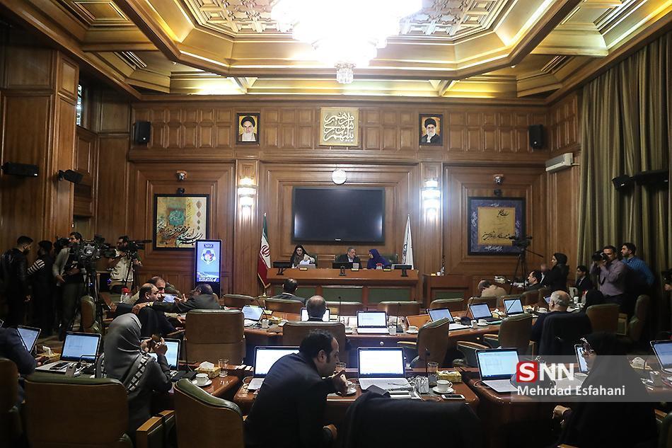 تغییرات در نام معابر تهران صدای شورای شهری ها را هم درآورد
