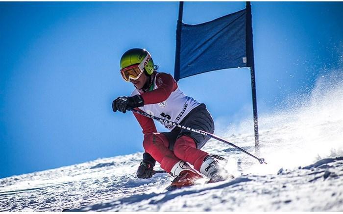 کمبود برف زمان برگزاری جام جهانی اسکی را جابجا کرد