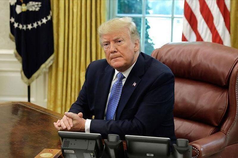 رسانه خبری نیوزمکس فروشی نیست آقای ترامپ!