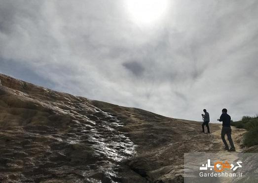 چشمه کانی گراوان؛از زیباترین جاذبه های آذربایجان غربی، عکس