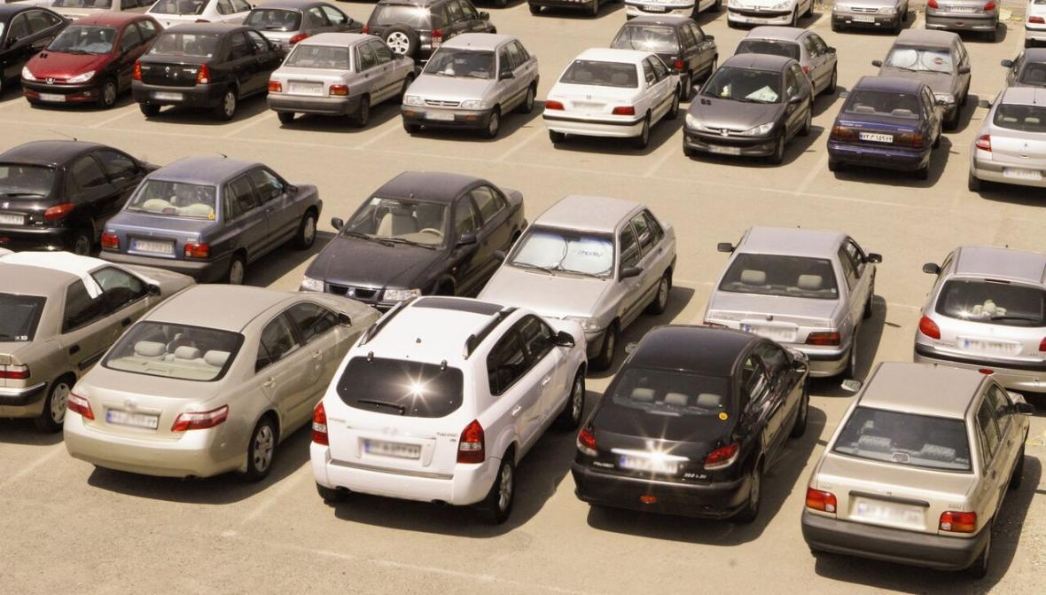 کرونا فتیله گرانی خودرو را پایین می کشد؟