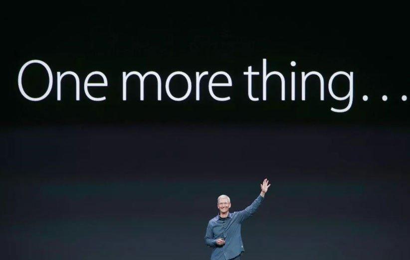 اپل در روز 8 دسامبر از یک محصول شگفت انگیز رونمایی خواهد نمود!