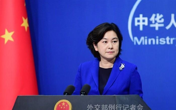 چین خواهان توافق جدیدی برای حفاظت از صلح و ثبات است