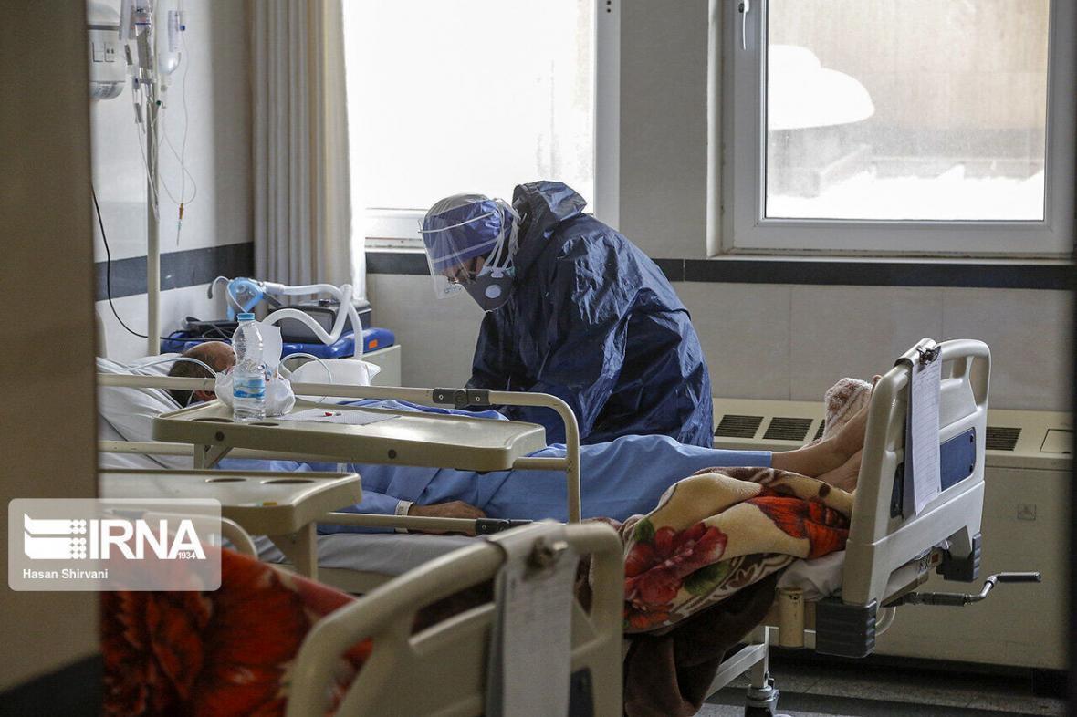 خبرنگاران 191 بیمار کرونایی در مراکز درمانی استان سمنان بستری هستند