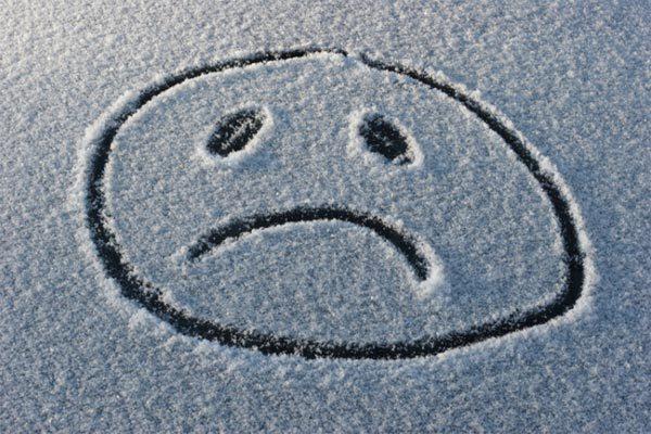 افسردگی فصلی چیست؟ (علل - علائم - پیشگیری - درمان)