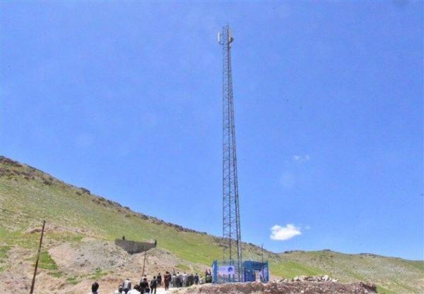 خبرنگاران 415 روستای کردستان به اینترنت پرسرعت تلفن همراه متصل شد