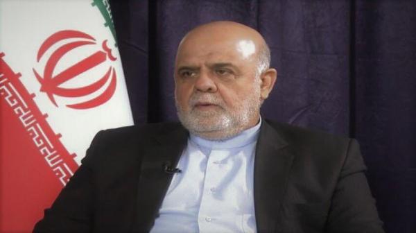 خبرنگاران سفیر ایران میلاد مسیح را به مسیحیان عراق تبریک گفت