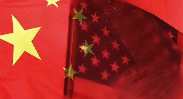 بیشتر اروپایی ها می گویند چین در عرض یک دهه جای آمریکای را می گیرد