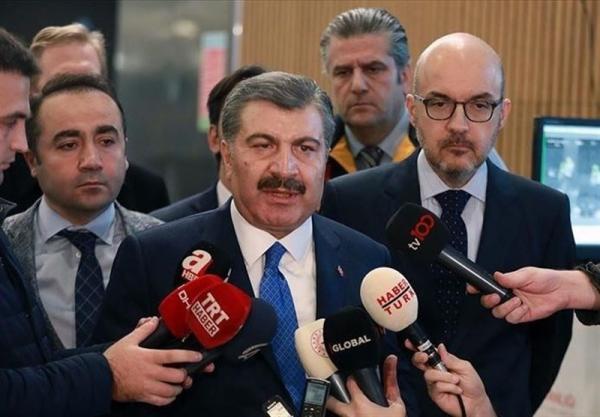 آخرین آمار ابتلای به ویروس کرونا در ترکیه، جان باختن 168 نفر دیگر